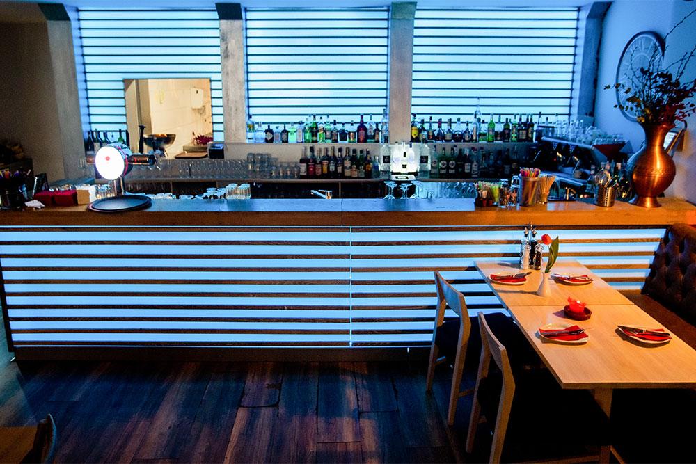 Tapas Bar Plaza Toro | Tapas in Bonn | spanische Bar
