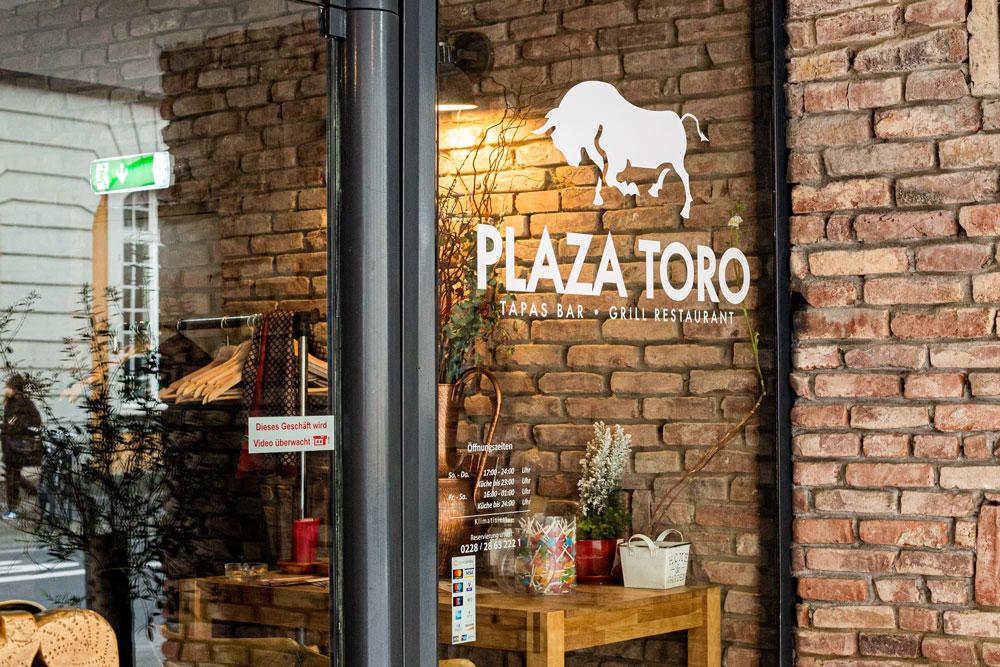 Tapas Bar in Bonn | Plaza Toro | Tisch reservieren