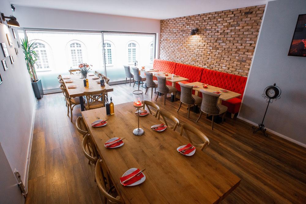 Tapas Bar in Bonn | gemütliches Restaurant