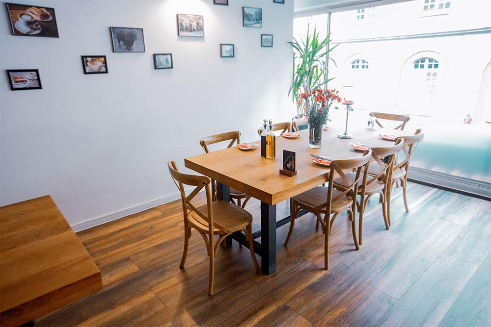 Tapas Bar Bonn | Tapas Restaurant Bonn | spanish Tapas