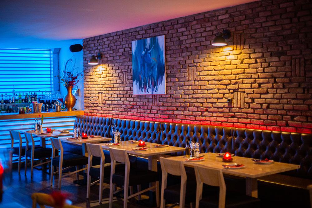 Plaza Toro in Bonn | Spanische Tapas Bar